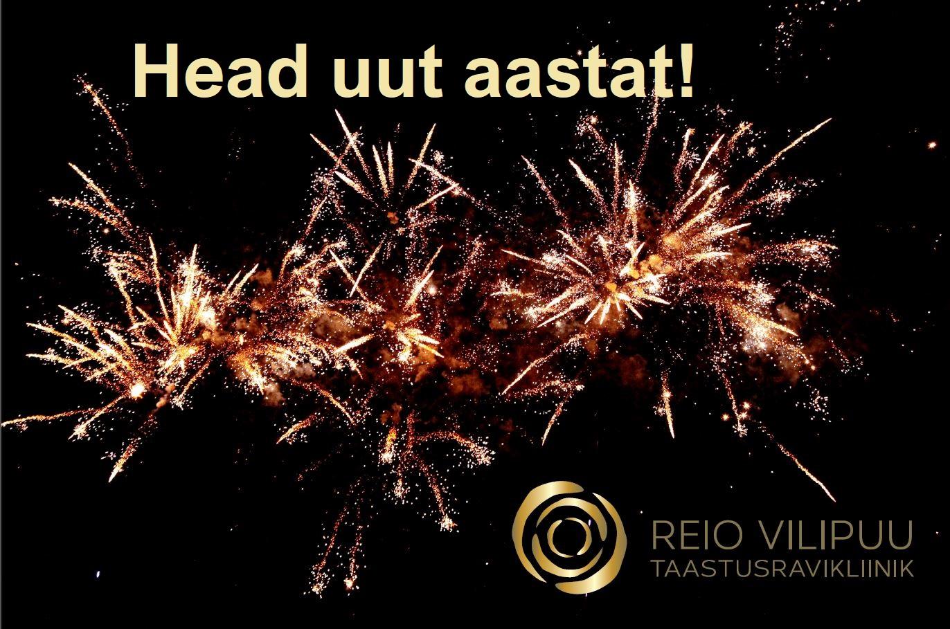 HEAD UUT AASTAT! 2020!