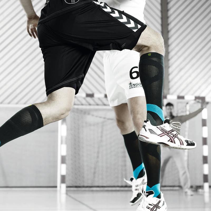 Compression Sock Training hb