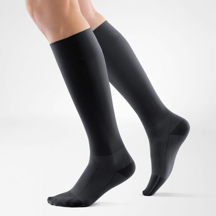 Compression Sock Performance black