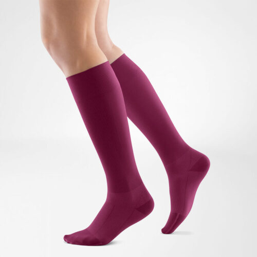 Compression Sock Performance wild berry