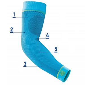 Compression Sport Sleeve
