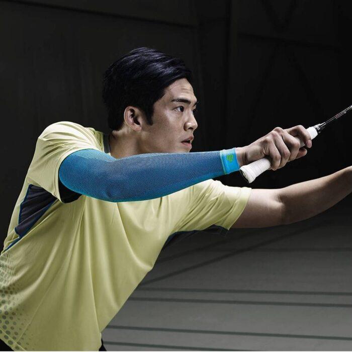 Compression Sport Sleeve badminton