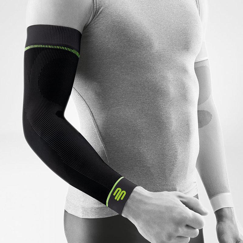Compression Sport Sleeve black
