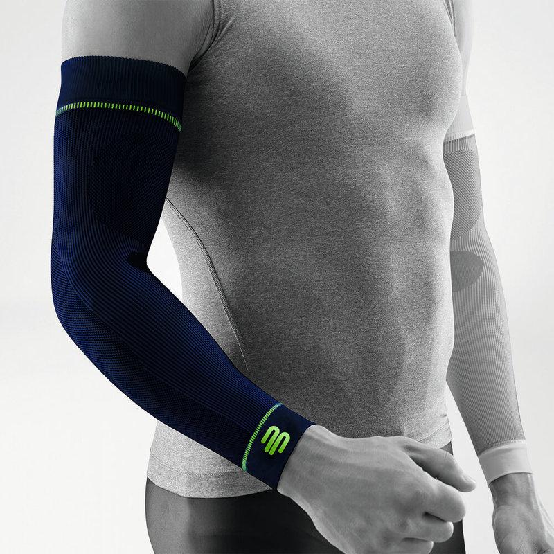 Compression Sport Sleeve navy