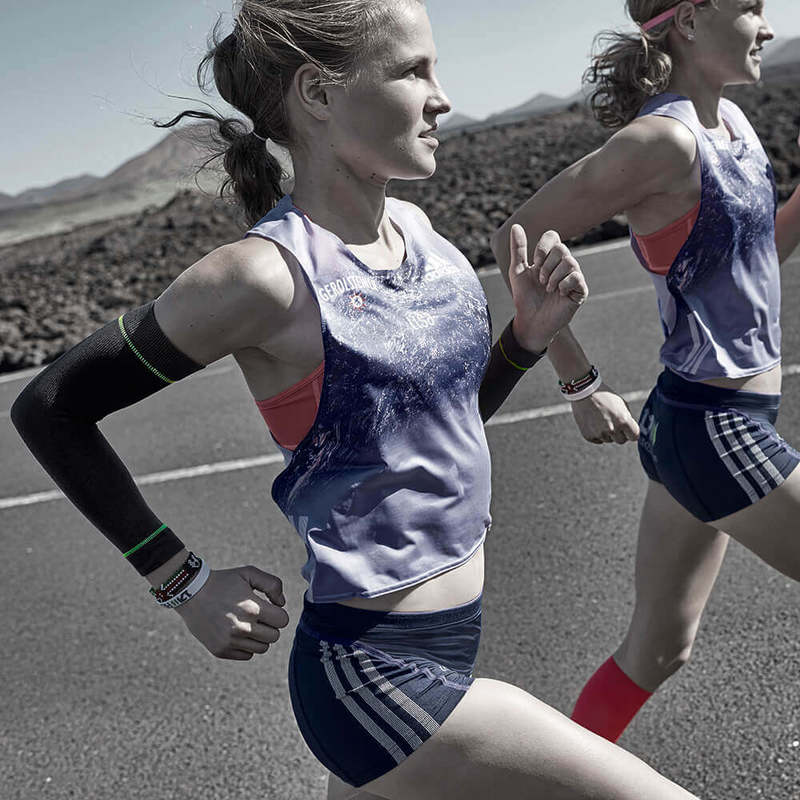 Compression Sport Sleeve run