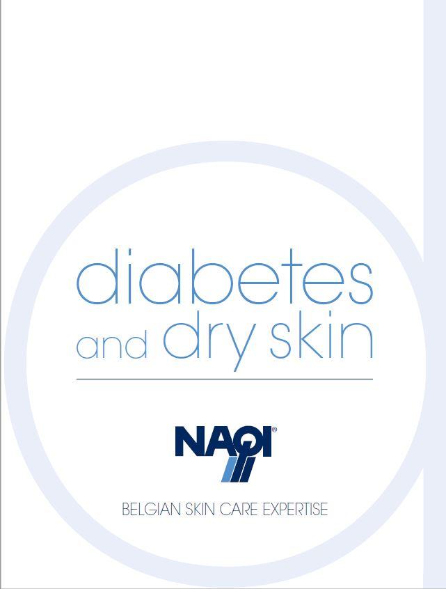 Diabeet ja nahahooldus