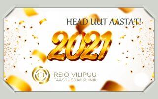 Head uut 2021