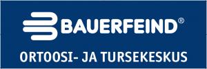 Bauerfeind´i ortoosi- ja tursekeskus on avatud aadressil Pärnu mnt 76 Tallinn.