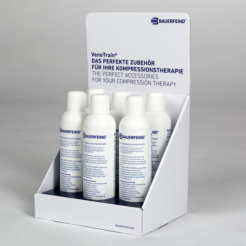 VenoTrain pesugeel 1