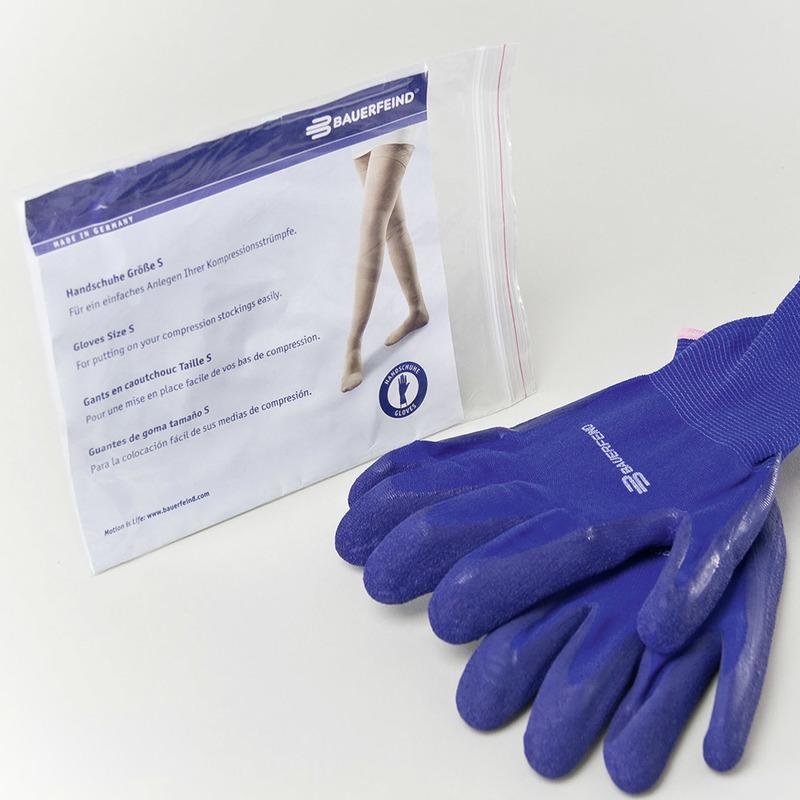 Bauerfeind-VenoTrain-gloves