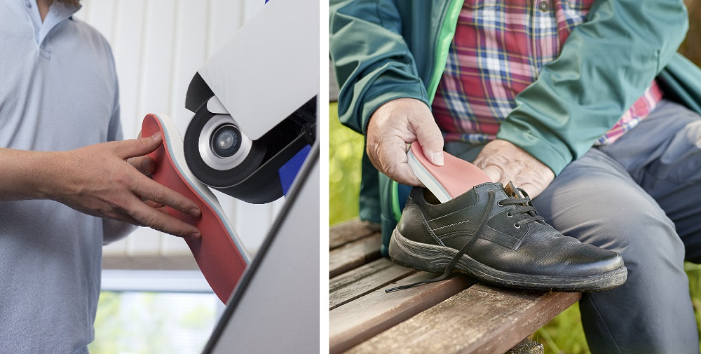 Jalgade tervis tagab aktiivse liikumise ja üldise hea tervise