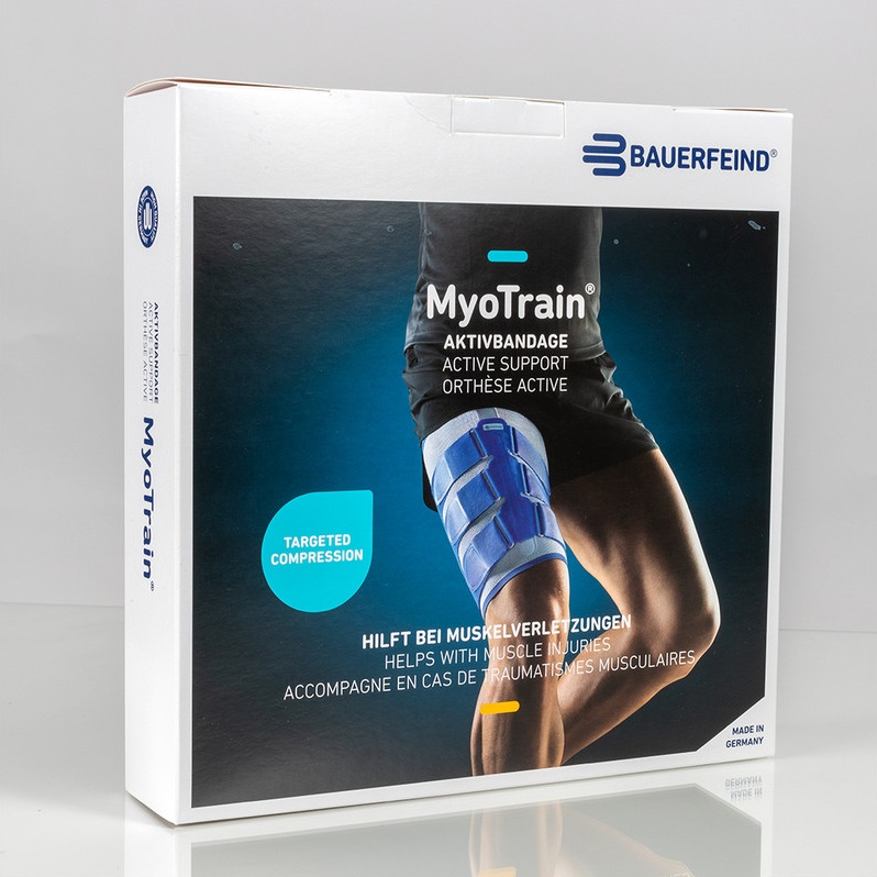 MyoTrain