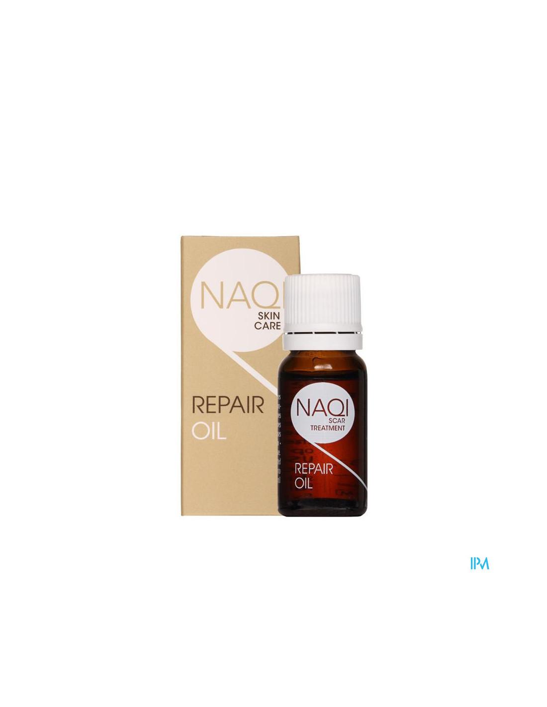 NAQI® Massage Oil Repair
