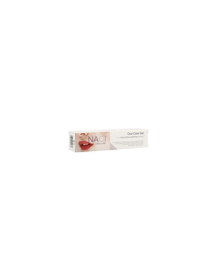 NAQI® Oral Care Gel