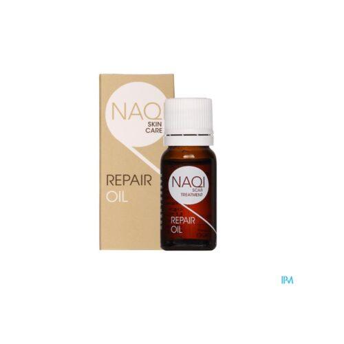 Naqi-repair