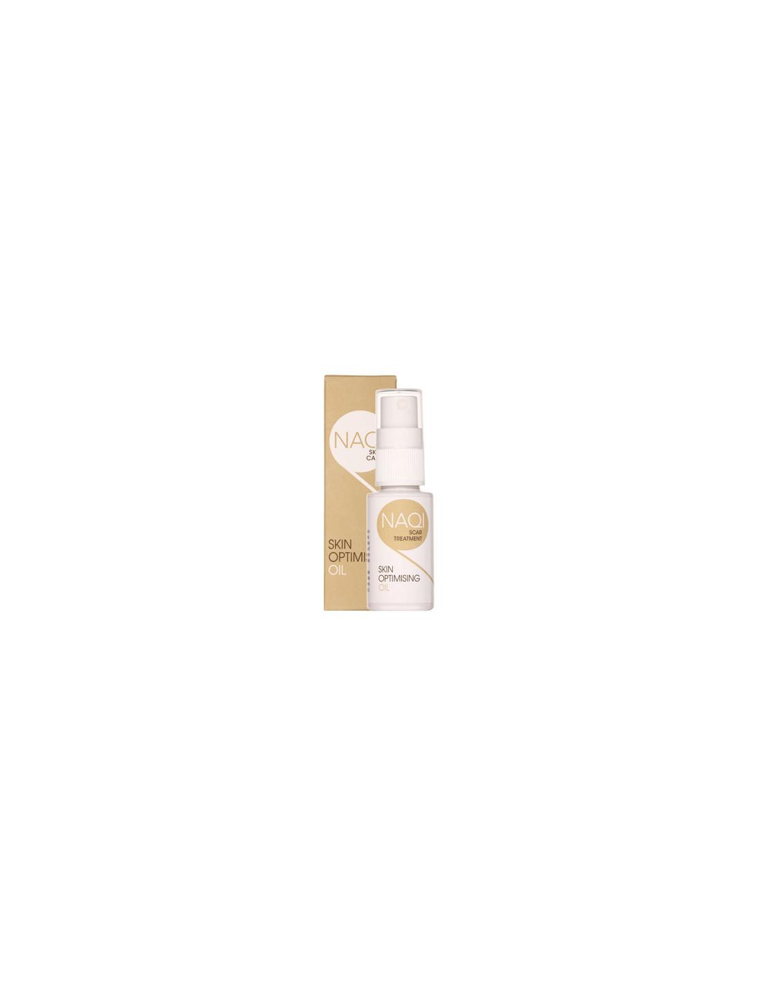 NAQI® Skin Optimising Oil